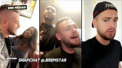 20H Médias :  l'affaire Jeremstar prend un sérieux tournant