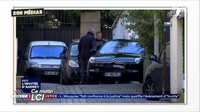 20h Médias – Nicolas Sarkozy en garde à vue : panique dans les médias