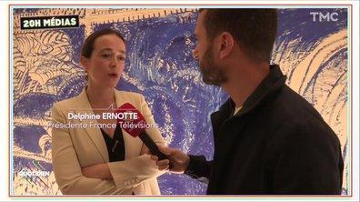 20h Médias : quelle réforme pour l'audiovisuel public ?