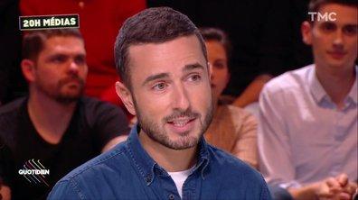 """20h Médias : Robert Bourgi lâché par ses """"amis"""" journalistes"""