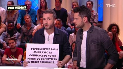 20h Médias : timides poissons d'avril dans les médias français