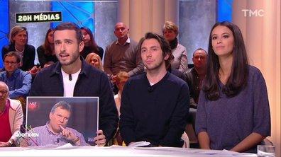 20h Médias : Un proche d'Emmanuel Macron à la tête de LCP ?