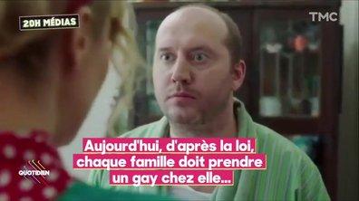 20H Médias – Une vidéo homophobe invite à aller voter en Russie