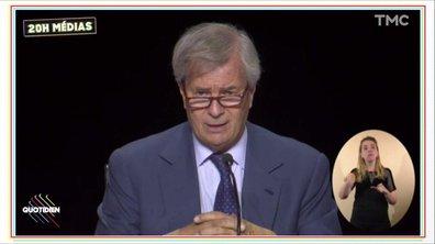 20h Médias : comment va Canal, à l'ère Bolloré ?