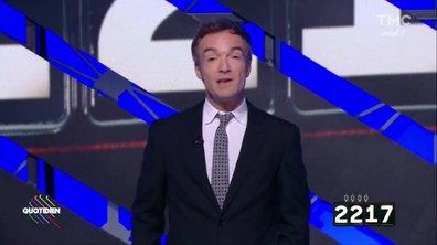 """2217 : Jonathan Lambert se souvient de """"Nouvelle Star"""""""