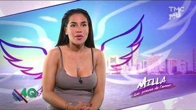 Les 4 Q - Les Anges de la télé-réalité analystes politiques