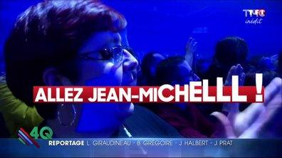 """les 4Q - """"Allez Jean-Michel !"""""""