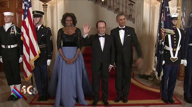 Les 4Q - le Top 3 de Barack Obama