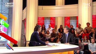 7 candidats, un questionnaire : Arnaud Montebourg répond (2/2)