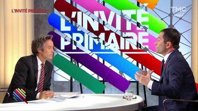 7 candidats, un questionnaire : Benoit Hamon répond (2/2)