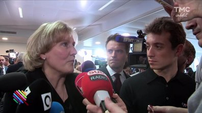 Affaire Fillon : la grosse colère de Nadine Morano