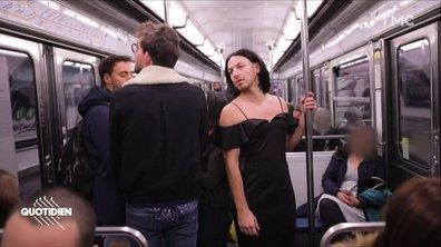Alex Ramires : les pubs pour parfums dans la vraie vie