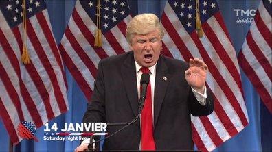"""Trump et les médias : """"Amazing or stupid"""""""