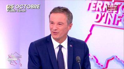 """""""Les amoureux de la France"""" : un jeu de société politique"""