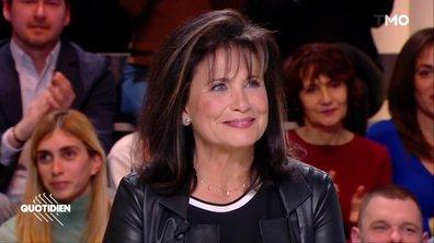 """Invitée : Anne Sinclair présente son nouveau """"Fauteuils d'orchestre"""""""