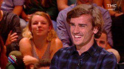 """Antoine Griezmann : """"Derrière le sourire"""", des rêves de grandeur"""