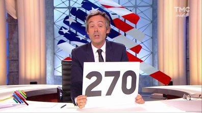 Apprendre en s'amusant : le système électoral américain