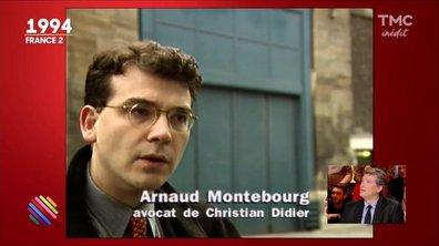 """Les archives """"interdites"""" d'Arnaud Montebourg"""