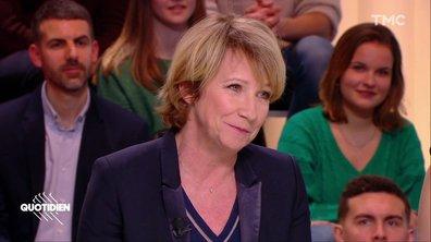 """Invitée : Ariane Massenet, pour """"Comme des sœurs"""""""