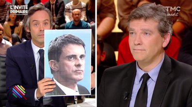 Arnaud Montebourg sans langue de bois.. Ou presque