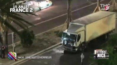 EXCLU QUOTIDIEN - Attentat de Nice : la faille de communication des policiers