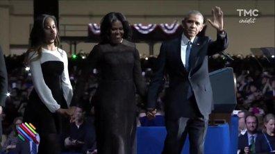 Barack Obama : le clip qui va vous faire pleurer