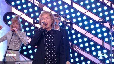 """Beck : """"Colors"""" en live pour Quotidien (exclu web)"""