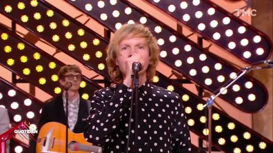 "Beck : ""Up all night"" en live pour Quotidien"