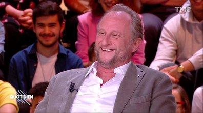 """Invité : Benoît Poelvoorde pour """"Venise n'est pas en Italie"""""""