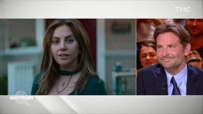 "Bradley Cooper : ""Lady Gaga est une actrice incroyable"""