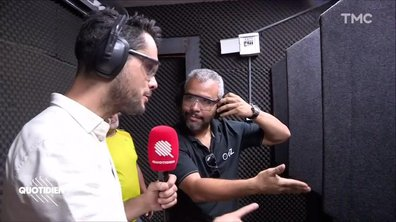 Brésil : on a assisté à un cours du permis de port d'armes