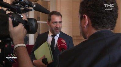 Le budget à l'assemblée : les députés sont-ils plus calés qu'Azzeddine ?