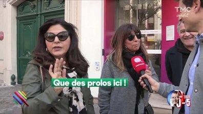 """""""C'est populaire par ici non ?"""" - Au QG pas très prolos-friendly de Marine Le Pen"""