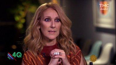 Céline Dion aux frontières du réel