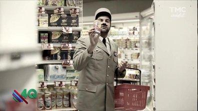 Quand Charles de Gaulle faisait ses courses
