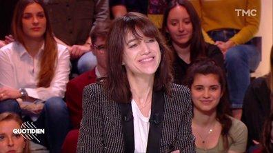 """Invitée : Charlotte Gainsbourg publie """"Rest"""", récit de la création de son dernier album"""