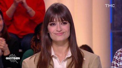 Invitée : Clara Luciani, la révélation scène de l'année