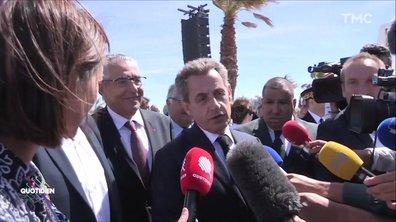 Clash Wauquiez-Calmels : qu'en dit Nicolas Sarkozy ?