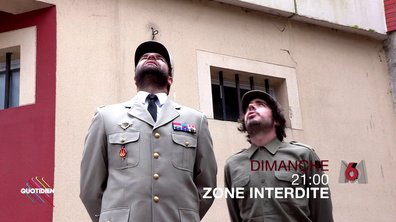 Au coeur du service civique d'Emmanuel Macron avec Eric et Quentin
