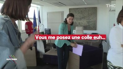 Coffee- shop en France : légal ou pas ? La ministre de la Santé s'emmêle