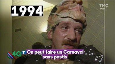 Vous connaissez le carnaval de Limoux ?