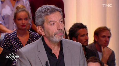 Le coup de gueule de Michel Cymès contre les anti-vaccins