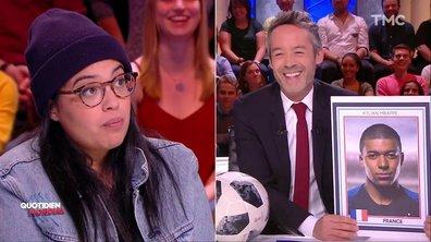 La Coupe du monde 2018 vue par Melha Bedhia : les Bleus, on en pense quoi ?