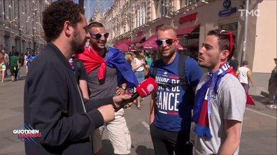 Coupe du monde : Tinder explose tous les records en Russie
