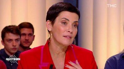 """Cristina Cordula sur l'élection au Brésil : """"Je suis très triste pour mon pays, le futur sera très difficile"""""""