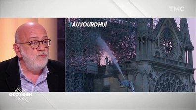 Notre-Dame : peut-on la reconstruire en 5 ans comme le promet Emmanuel Macron ?
