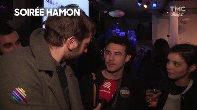 Le débat : vu du QG de Benoit Hamon