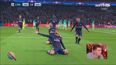 Le débrief de PSG -Barcelone