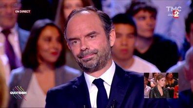 Décryptage : L'émission politique avec Edouard Philippe