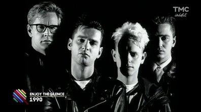 Depeche mode :  retour sur 38 ans de carrière